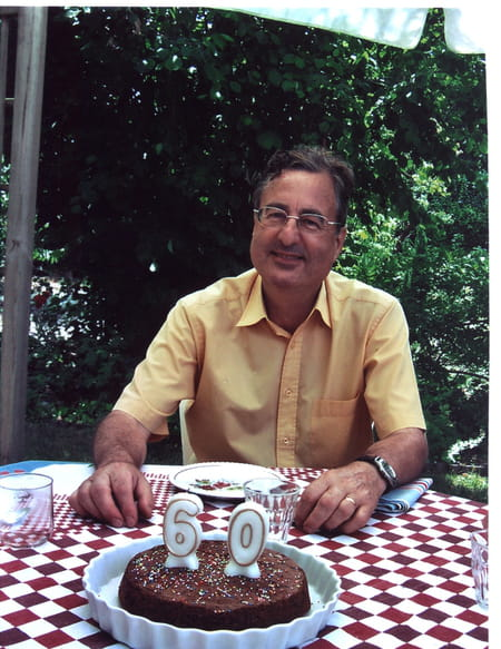 Jacques Boistard