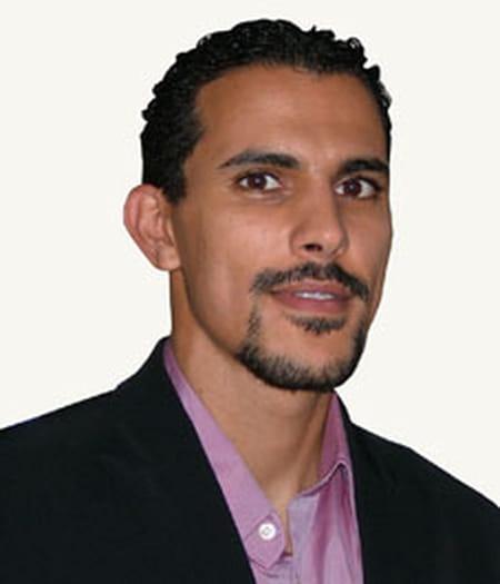 Jaouad Haraja