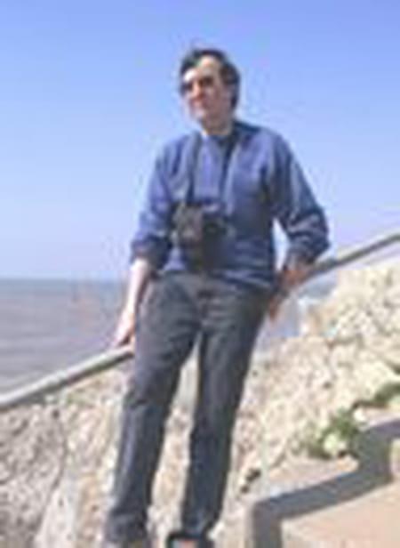 Lionel Boistuaud
