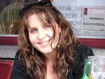 Aurelie Risbourg