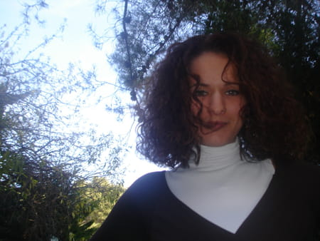 Carine Hernandez