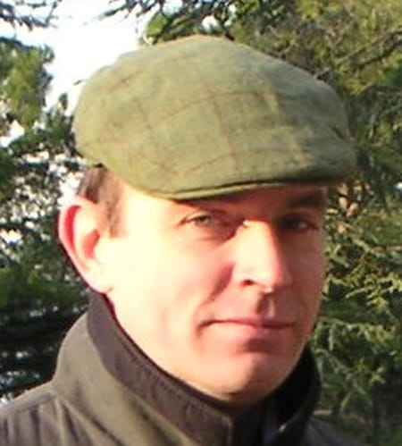 Francis Sykes
