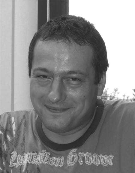 Pascal Leroi