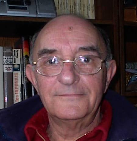 Claude Gouvernel