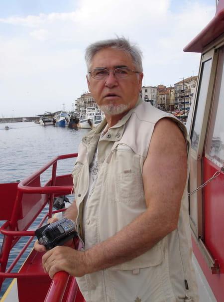 Albert Stevenot