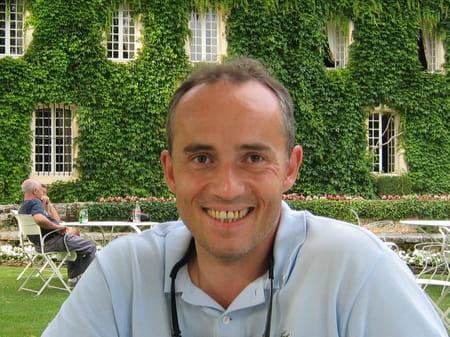 Xavier Hubert