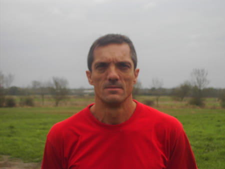 Antoine Da  Costa