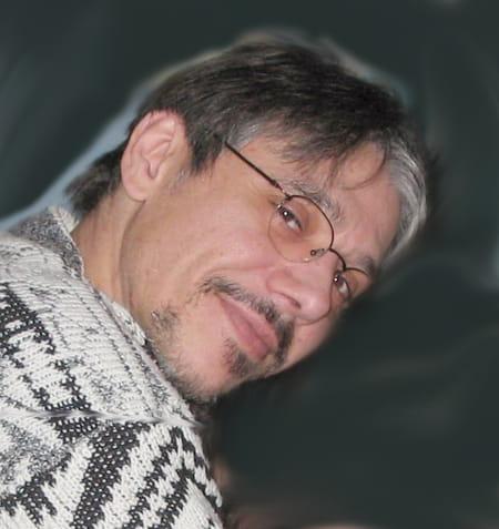 Jean- Luc Bertorelle