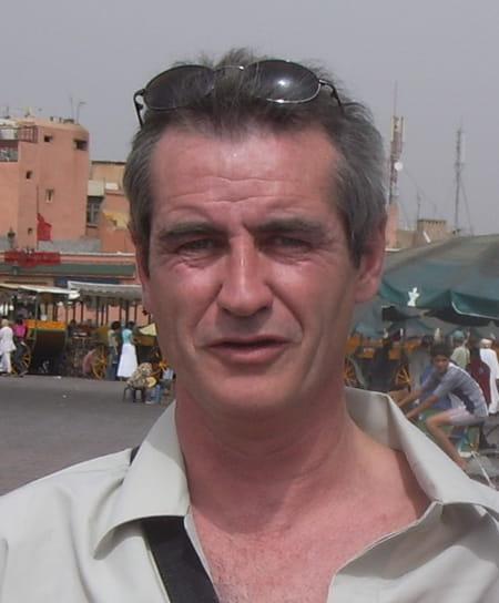 Didier Delattre