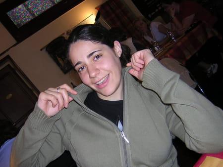 Aurelie Sanchez