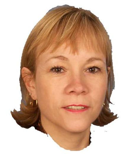 Catherine Pécheux
