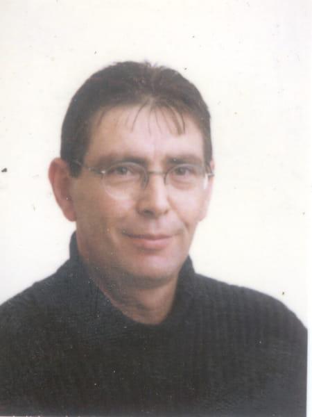 Gérard Dechavanne