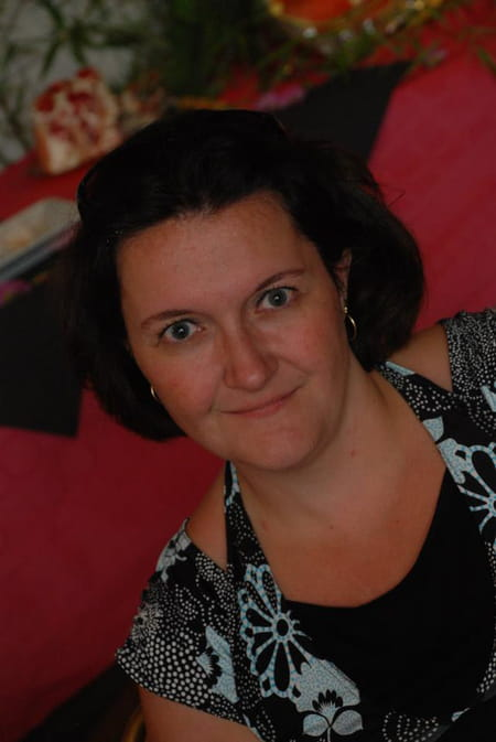 Celine Auger