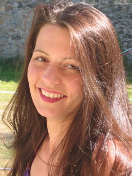 Sandrine Wicker