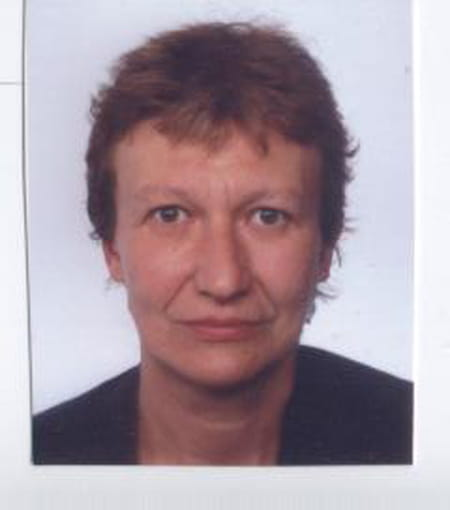 Sylvie Marais