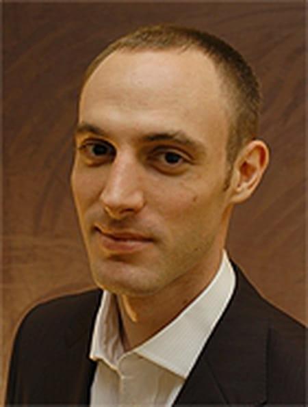 Luc Chauvin