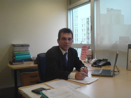 Gilles Peter