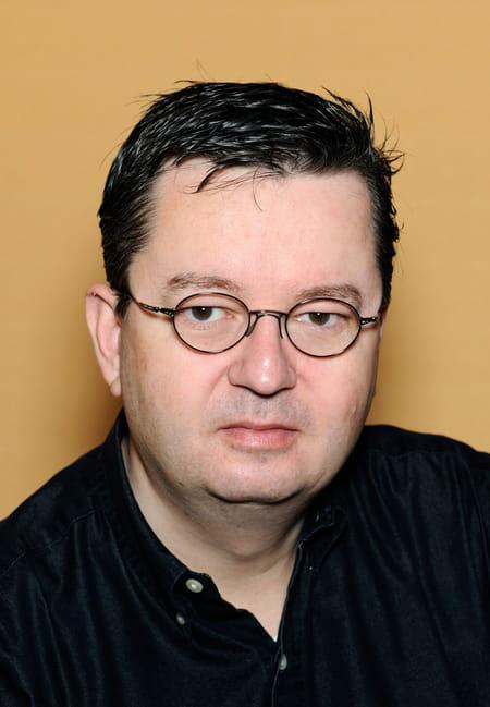 Jean Yves CROGUENNEC, 51 ans (BOIS GUILLAUME, ROUEN, EVREUX) Copains d'avant # Super U Bois Guillaume