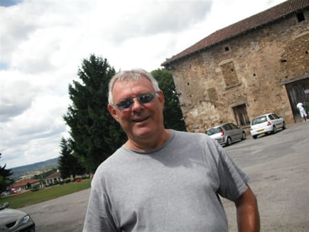 G rard allain chatry 61 ans le taillan medoc poitiers merignac copains d 39 avant - College du jardin des plantes poitiers ...