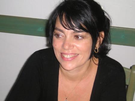 Marie ange remy bourgnier 51 ans eyguieres salon de - Marie salon de provence ...