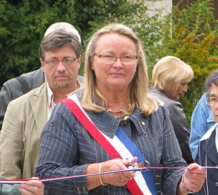 Genevieve rusak hariot sommeval saint dizier - College du vieux port vitry le francois ...