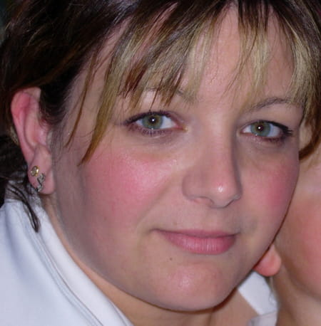 Marjorie kowalski salvucci 43 ans metz thionville - Prenom marjorie ...