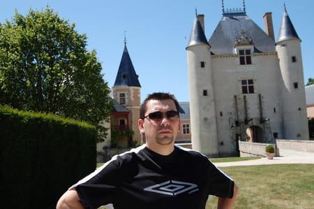 Fabrice guillot 42 ans saint jean de la ruelle orleans - Mr bricolage orleans ...