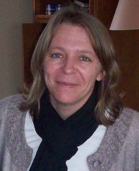 Chrystelle Poukhliakoff