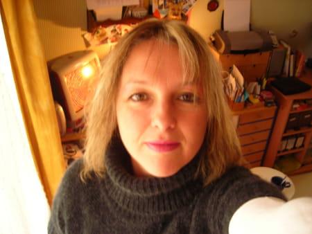 Brigitte Bos