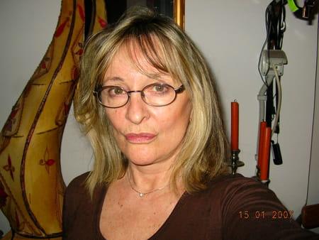Xtina -  Christina M.  De  Montorge