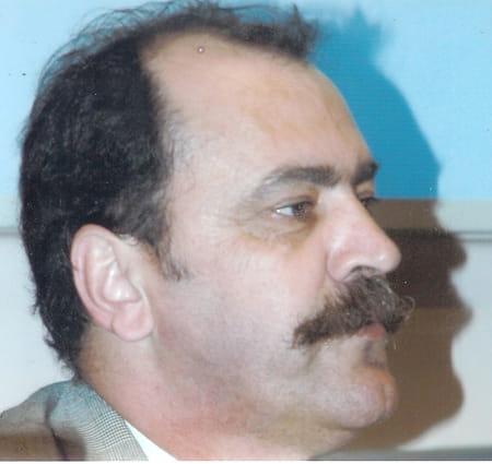 Michel Girou