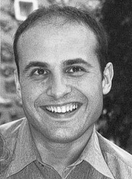Nicolas Rovere