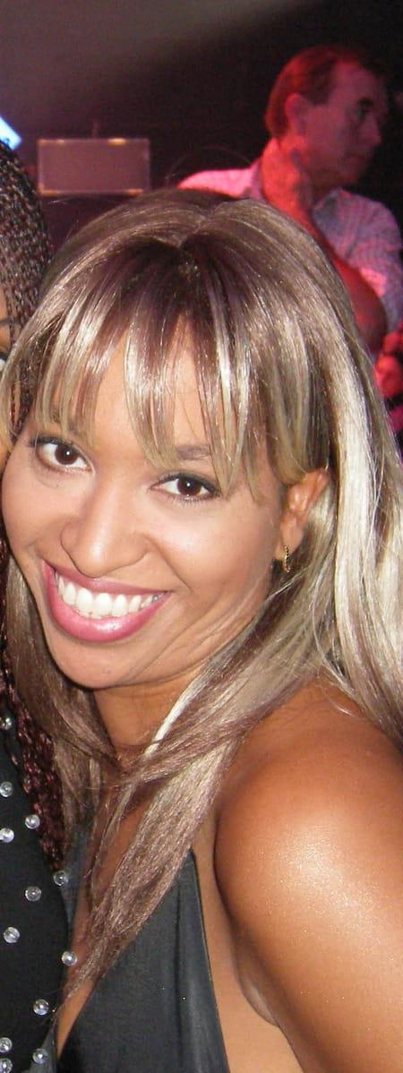 Jacqueline Rinaldo