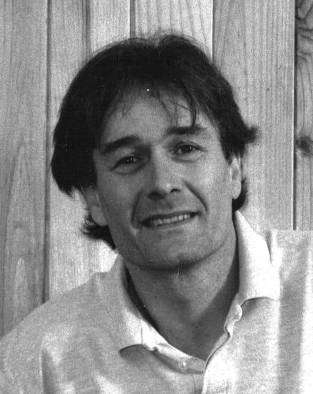 Philippe LE NOUAIL, 59 ans (LANS EN VERCORS, PARIS