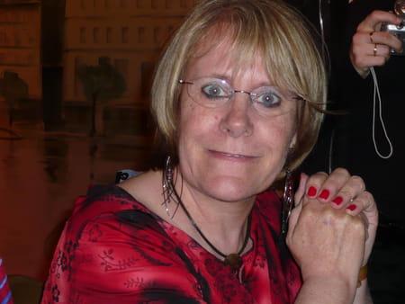 Josiane Serot
