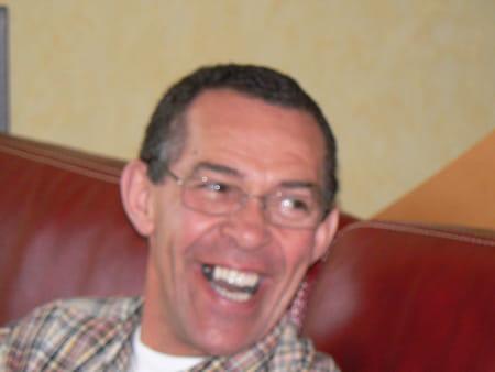 Jean- Pierre Vallier