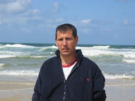 Jean- Jacques Roumegoux