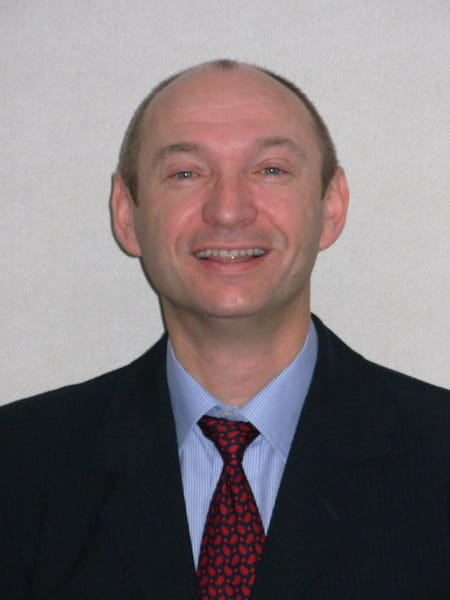 Thierry Dromigny