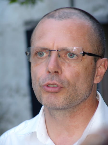 Bruno Mironneau