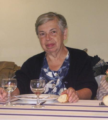 Marie  Josée Labourse
