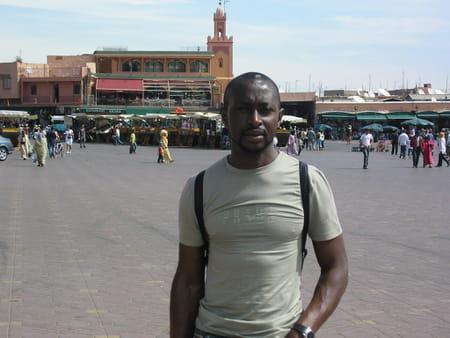 Moustapha Barry