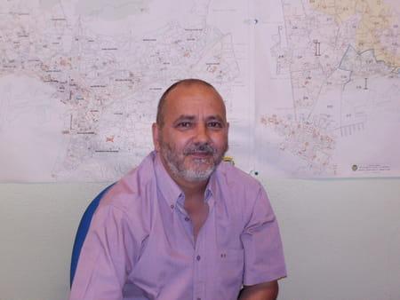 Franck Sauvaire