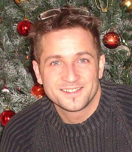 Michaël Nycek
