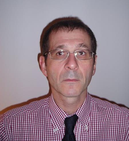 Jean- Michel Courzereaux