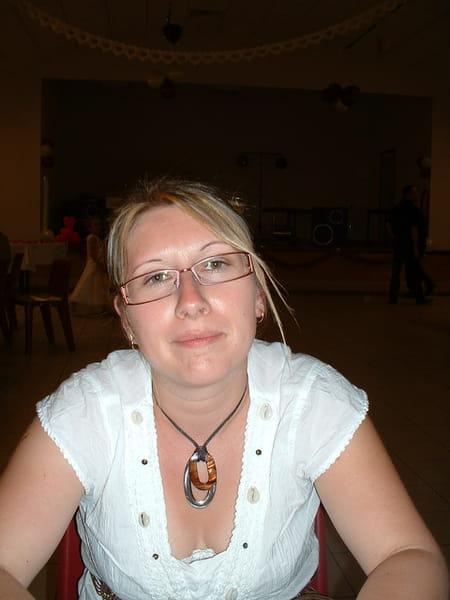 Caroline Corny