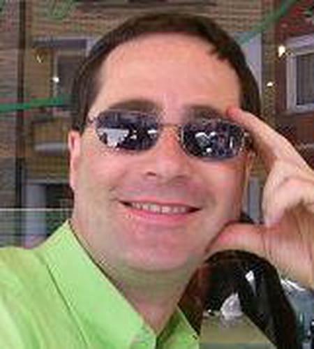 Nicolas Mochez