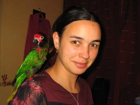 Fabienne Bedouet
