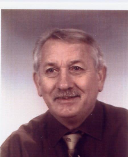 Francis Huguin