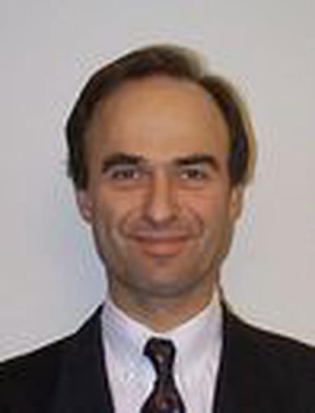 Jean- Luc Bikard