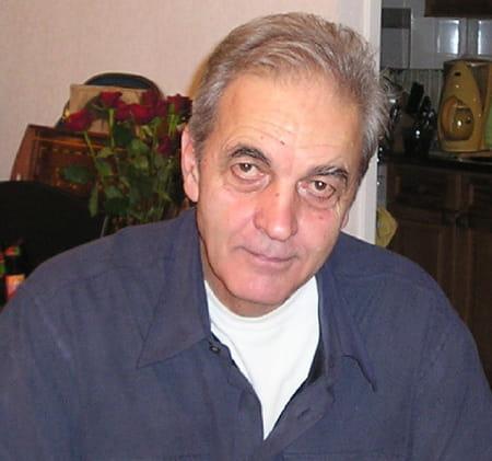 Jean  Claude Lachaise